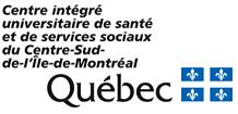 Centre intégré universitaire de santé et de services sociaux de Centre-Sud-de-l'île-de-Montréal.